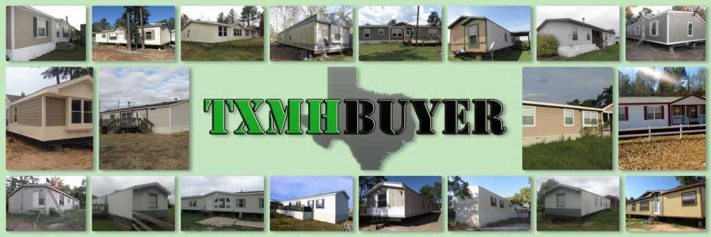 Texas Mobile Home Buyer
